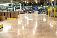 Let QuestMark Work for You! Looking for a Polished Concrete Floor System?